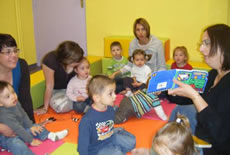 Relais Assitante Maternelle Intercommunal