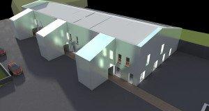 Centre multi-activités 3D