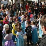 Carnaval - Maternelle Ravenne