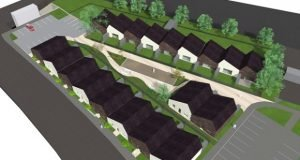 Futur village sénior