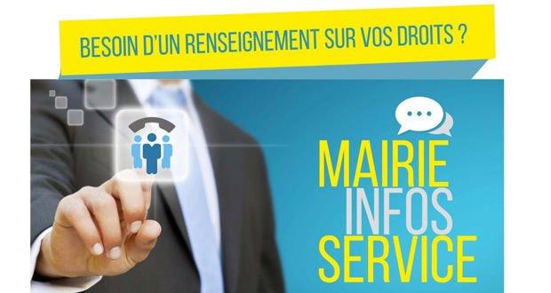 Mairie Infos Service