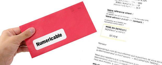 Relances Numericable Pas De Panique Ville De Joeuf