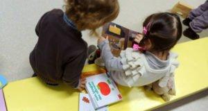 Scolarisation des enfants de moins de 3 ans
