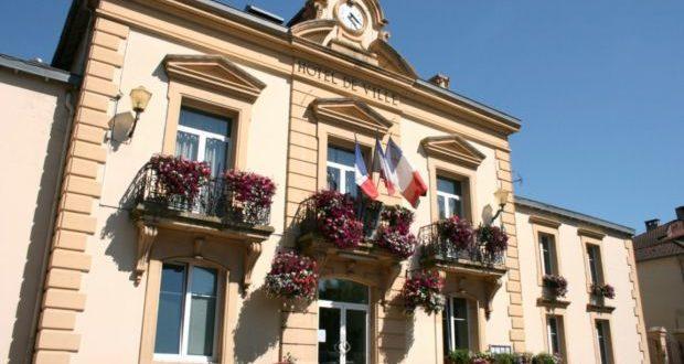 Mairie de Joeuf
