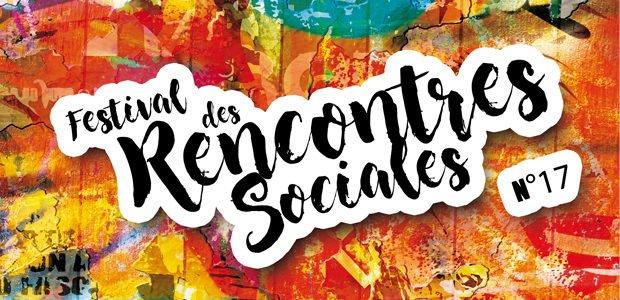 Festival des Rencontres Sociales 2019