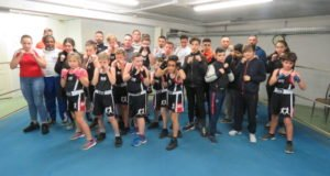 Boxing Club de Joeuf