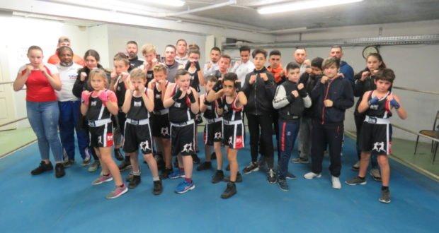Boxing Club de Joeuf