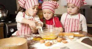 Atelier beignets de carnaval