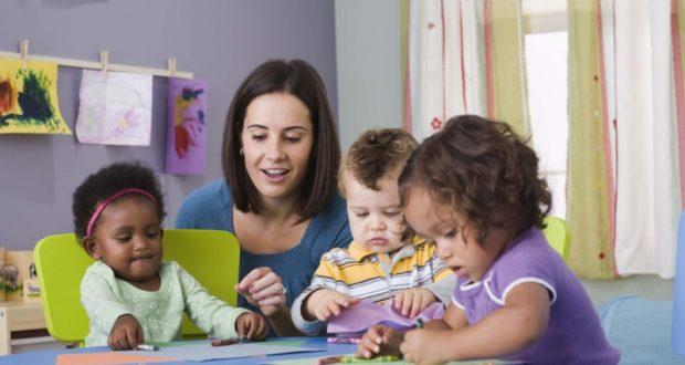 Garde des enfants - Coronavirus