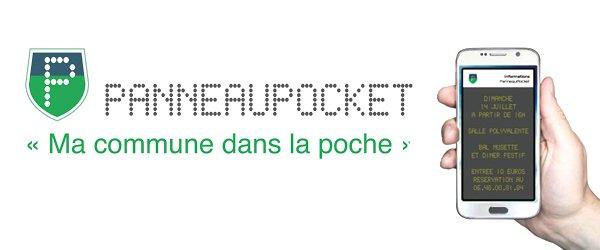 La ville étoffe sa communication : restez informés avec PanneauPocket –  Ville de Joeuf
