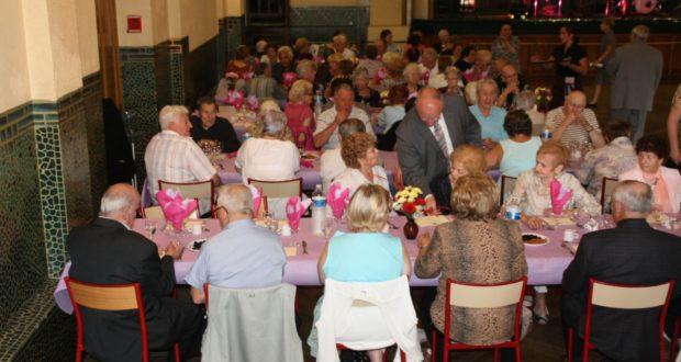 Repas Seniors