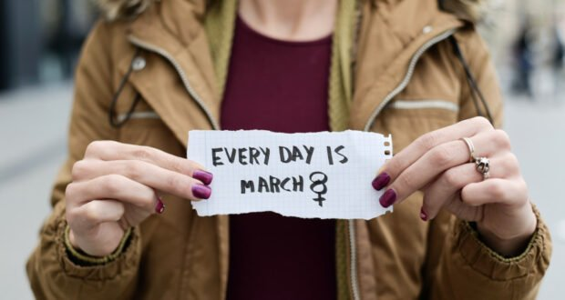 Journée Internationales des Droits des femmes